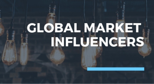 2018 Global Market Influencers
