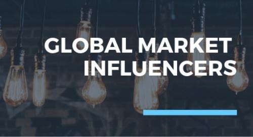 2018 Global Market Influencers