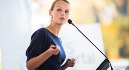 Best European Conferences for Communications Execs in 2019
