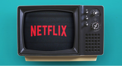 Netflix - #1 Corporate Reputation in the United States