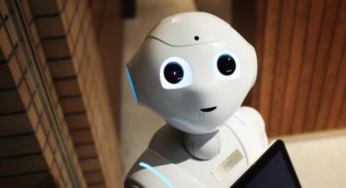 Emerging AI Tech: A Threat to Corporate Reputation?
