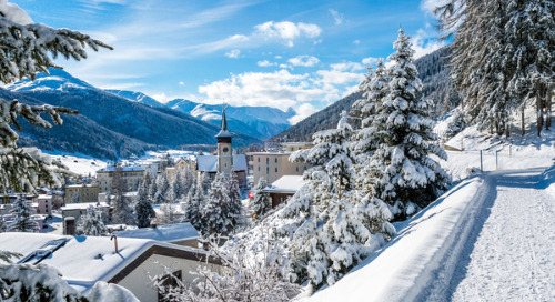 Reputation Institute at Davos: Insights and What's Next in Building Corporate Credibility
