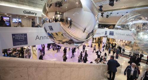 Ri to Present at the World Economic Forum - Davos, Switzerland