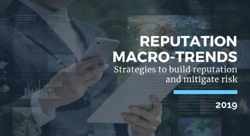 Top 10 Reputation Macro-Trends Every CEO Should Know