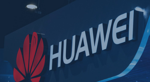 Why Apple (and Samsung) Should Be Worried About Huawei