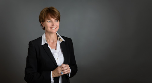 Introducing Kylie Wright-Ford, Our New CEO