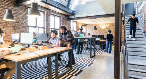 Is Your Company's Workplace Working for You?
