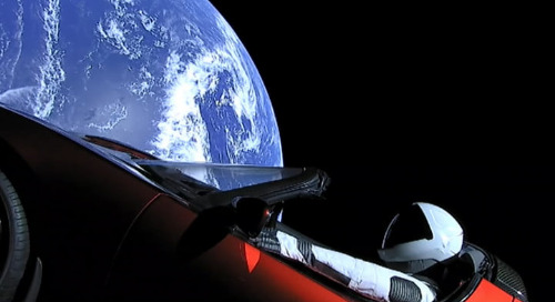 Tesla, Musk, and How to Skyrocket Your Reputation