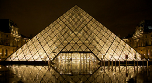 What Can Corporate Communicators Learn from the Louvre?