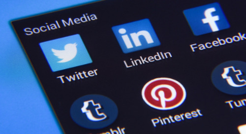 Social Media's Role in Corporate Reputation
