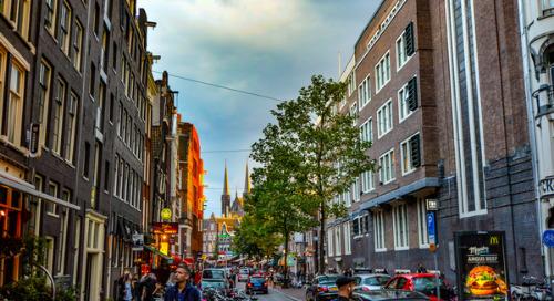 Winning Millennials in the Dutch Financial Sector
