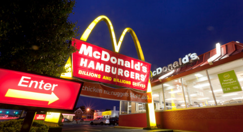 McDonald's Reputation Hit a New Low, But Will It Turn Around?