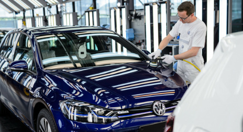 Want to Know the Value of a Company's Reputation? Ask Volkswagen.