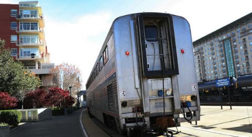 The Derailment of Amtrak's Reputation?