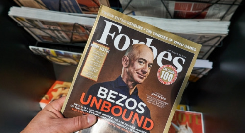 These CEOs are Making Reputation Headlines