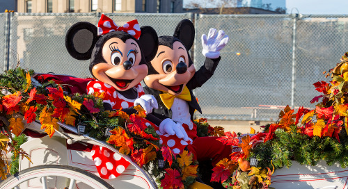 Workplace Expectations Increase Reputation Risk: Lessons Learned From Disney