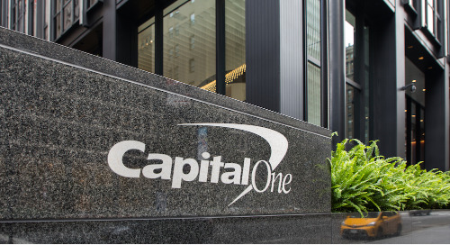 Capital One: Another Breach in Distrustful Times