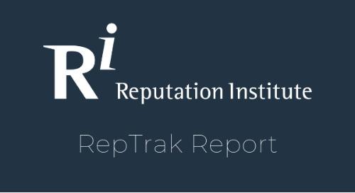 Summary of Global 2019 CEO RepTrak Study