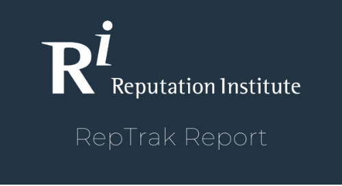 Summary of Global 2019 CR RepTrak Study