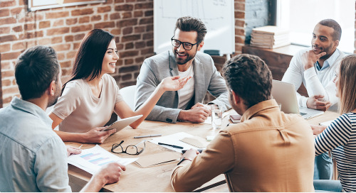 How to Create an Effective Corporate Communications Plan, Part 1: Identify Your Stakeholders