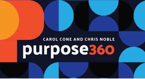 Purpose 360 Podcast: Kylie Wright-Ford Speaks with Carole Cone