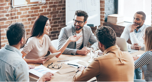 How to Create an Effective Corporate Communications Plan, Part 2: Defining Your Brand's Purpose