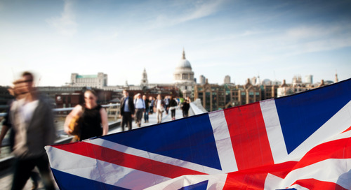 5 Lessons for Corporate Communicators from the 2019 U.K. General Election