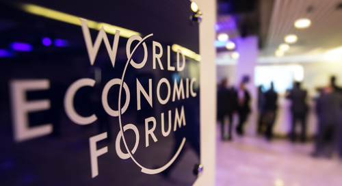 Purpose and Sustainability Will Take Center Stage at WEF Annual Meeting in Davos This Year