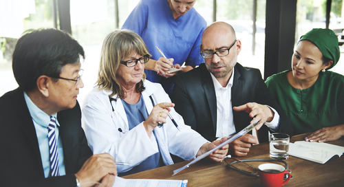 How Healthcare CMOs Can Use Purpose as a Competitive Advantage