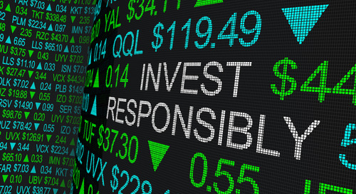 Bank on Responsible Investing Affecting Your Company's Reputation in 2020