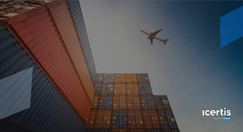 ICM for the Transportation Industry