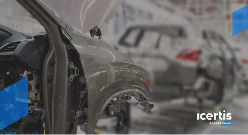 Automotive and Manufacturing Case Study Roundup