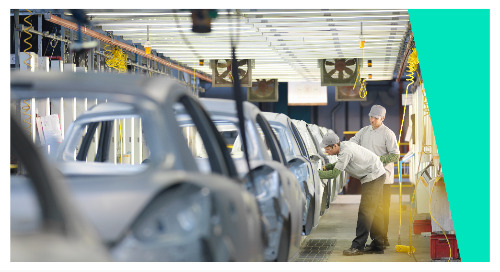 Best Practices in Contract Management for Manufacturing