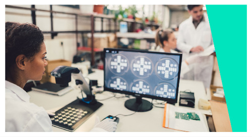Industry Brief | Icertis Contract Intelligence for Pharmaceuticals and Biotech