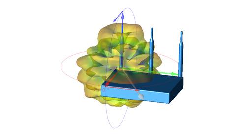 Simulating Throughput as a Device Design Metric