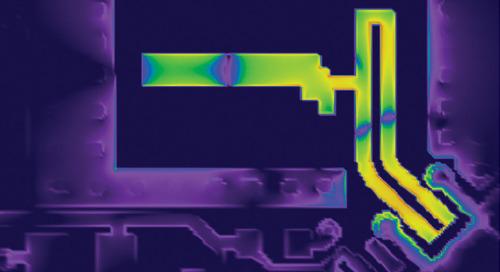 Benefits of Time-Domain EM Simulation for Automotive Radar