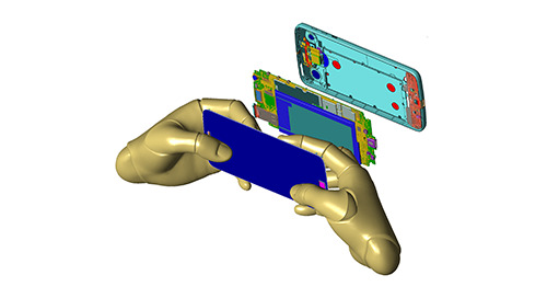 XFdtd Electromagnetic Simulation Software