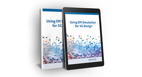 Using EM Simulation for 5G Design E-Book