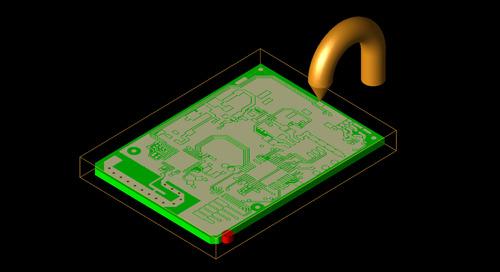 Brochure: ESD Testing Simulation in XFdtd