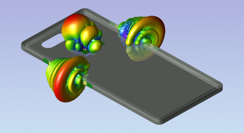 New Webinar! 5G Phased Array Design in XFdtd (April 7)