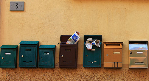 Targeted Survey Enhancement Drives Direct Mail