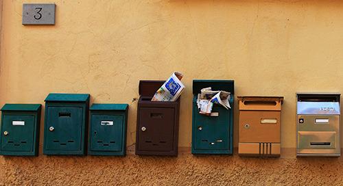 Targeted Survey Enhancement Drives Direct Mail