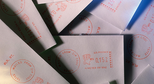 Acuity by RRD: Predict Direct Mail Results Through Transparent Testing