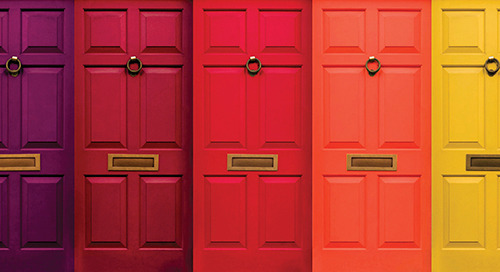 Direct Mail Marketing: Maximize the Impact of Print to Capture Customer Attention