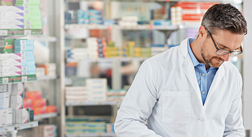 Supply Chain: Medical Industry Solutions