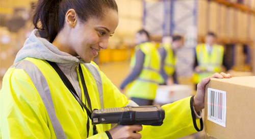 Supply Chain: Reverse Logistics Solutions