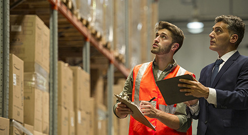 Supply Chain: Global Fulfillment Solutions