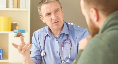 Health Screening Success Story