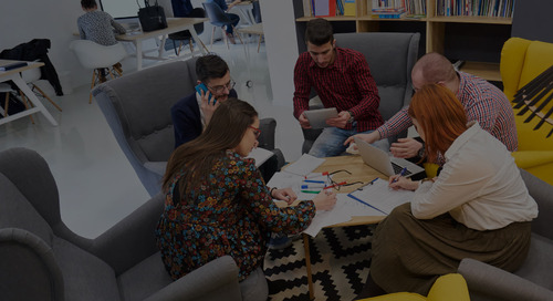 Custom-Built On-Site Creative Team Drives Client Goals | Retail