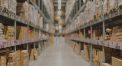 Supporting Aggressive Growth Through Workflow Technology | Retail